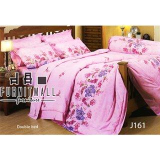 ชุดผ้าปูที่นอน Jessica รุ่น J161-1