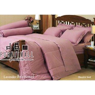 ชุดผ้าปูที่นอน Jessica รุ่น J-LAVENDER1