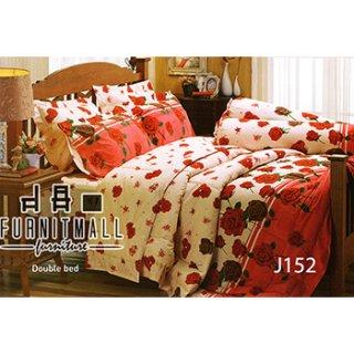 ชุดผ้าปูที่นอน Jessica รุ่น J152