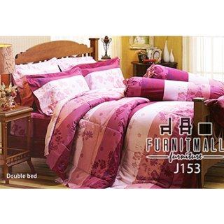 ชุดผ้าปูที่นอน Jessica รุ่น J153