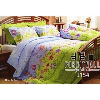 ชุดผ้าปูที่นอน Jessica รุ่น J154
