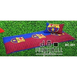 ชุดผ้าปูที่นอน TULIP รุ่น PNBC001 V2