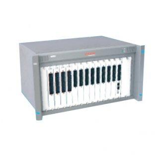 ตู้สาขาโทรศัพท์ระบบไอพี FORTH รุ่น IPX-400