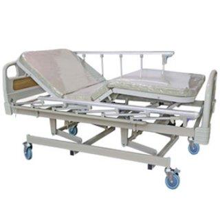 เตียงผู้ป่วย ระบบมือหมุน FOSUN รุ่น FS3031W