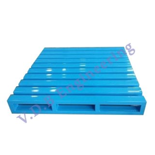 High Quality Steel Pallets