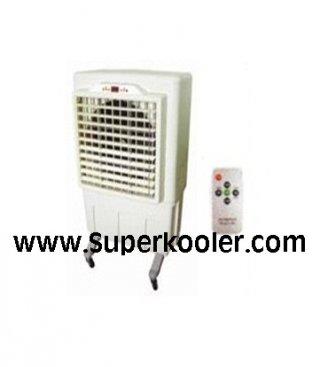 พัดลมไอเย็น K-6000