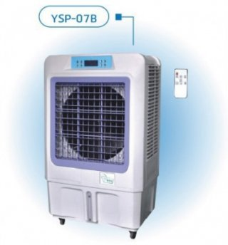 พัดลมไอเย็นรุ่น YSP-07B