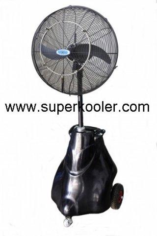 พัดลมไอน้ำ รุ่น SK-02