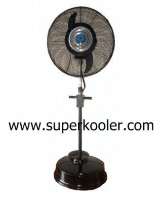 พัดลมไอน้ำ รุ่น SK-07