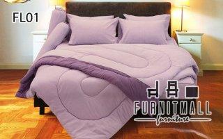 ชุดผ้าปูที่นอน Fair Lady รุ่น FL01