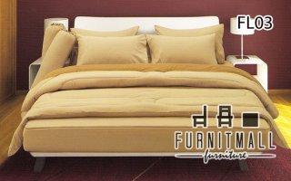 ชุดผ้าปูที่นอน Fair Lady รุ่น FL03