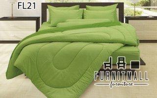 ชุดผ้าปูที่นอน Fair Lady รุ่น FL21