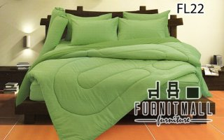 ชุดผ้าปูที่นอน Fair Lady รุ่น FL22