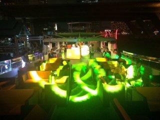 Bangkok Floating Market Tours