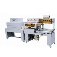 เครื่องซีลและตัดฟิล์มอัตโนมัติ รุ่น QL5545-1