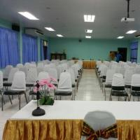 Meeting Room C&C Resort Nangrong
