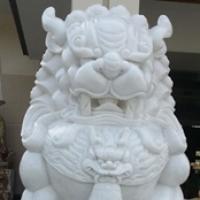 สิงโต ขนาดสูง 200 ซม.