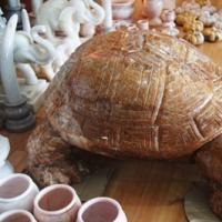 เต่าหินอ่อน 30x70 ซม.