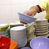 รับทำความสะอาดร้านอาหาร