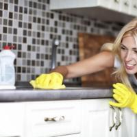 บริษัททำความสะอาดบ้าน