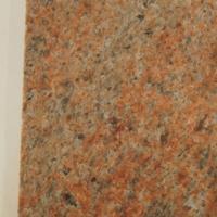 หินแกรนิตแผ่น แดงอินเดีย-ดอกกลาง