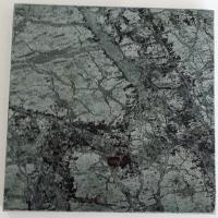 หินอ่อนเขียวอิตาลี TGLL (สีเข้ม)