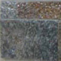 หินกาบรัสติค ควอตซ์ Rusty Quartz Slate