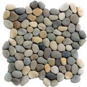 หินโมเสคผิวธรรมชาติ Ocean Earth