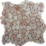 หินโมเสคผิวสไลด์ Ocean Rose