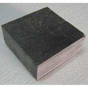 หิน India black ตัดขอบ