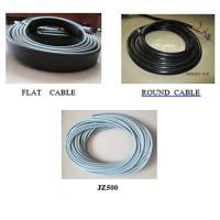 อุปกรณ์เครนโรงงาน (WIRE CONTROL CABLE SYSTEM)
