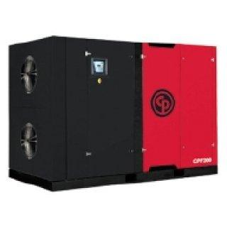เครื่องปั๊มลมแบบสกรู (Screw Air compressor CHICAGO)