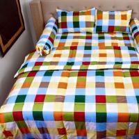 ชุดผ้าปูที่นอน By Devas