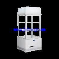 ตู้แช่ 1 ประตู Sanden Intercool รุ่น SAG-0583