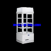 ตู้แช่ 1 ประตู Sanden Intercool รุ่น SAG-0783