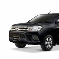 บริการรถเช่าเชียงใหม่ รุ่น Hilux Revo Double Cab