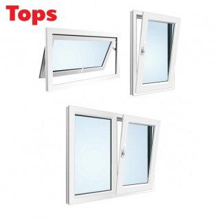 จำหน่ายประตูหน้าต่างอลูมิเนียม