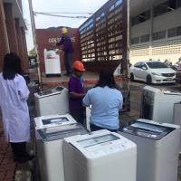 รับประมูลเครื่องซักผ้า, รับซื้อของเก่าให้ราคาดี