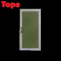 ประตูบานสวิงเดี่ยว