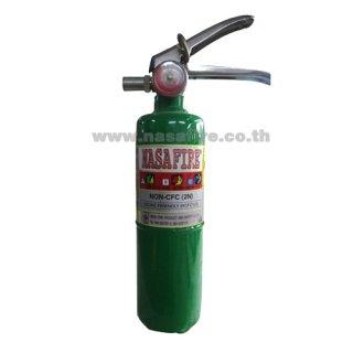เครื่องดับเพลิง NON-CFC ขนาด 2 ปอนด์