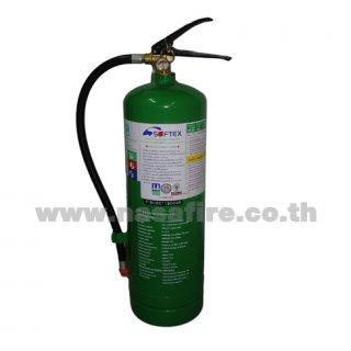 เครื่องดับเพลิง SOFTEX ประเภท ABC