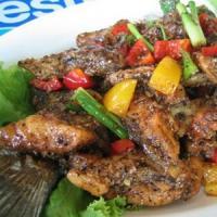 เมนูอาหารไทย ชุดที่ 2