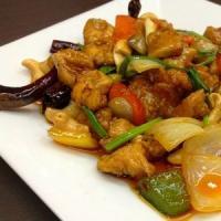 เมนูอาหารไทย ชุดพิเศษ 1