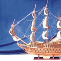 เรือจำลอง WASA