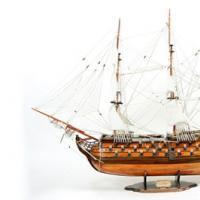 เรือสำเภา จำลองA2