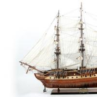 เรือสำเภา จำลองA6