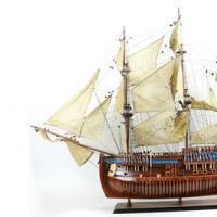 เรือสำเภา จำลองA7