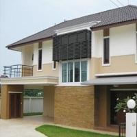 รับสร้างบ้านแบบครบวงจร