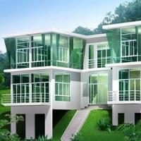 บริการรับออกแบบบ้าน