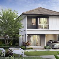 รับออกแบบบ้าน 3 มิติ